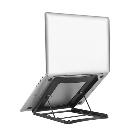 PrimeCables Laptop Stands /Tablet Stand Portable Ergonomics with Height Adjustable - image 1 of 6