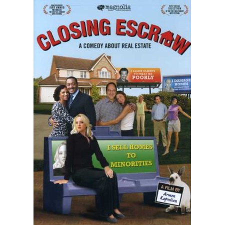 Image of Closing Escrow (DVD)