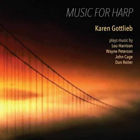 Music for Harp (Harp Flute Music)