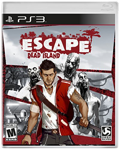 Escape Dead Island for PlayStation 3 by Square Enix