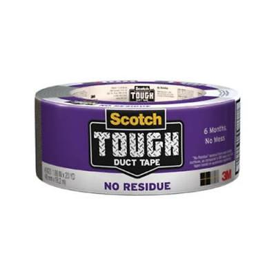 Scotch No Residue Tough Duct Tape