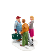 Department 56 A Christmas Story Facing The Inevitable 4026951 Retired
