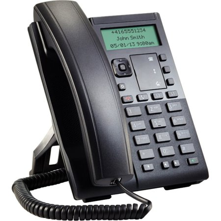 Mitel Networks   80C00005aaa A   Mitel 6863I Ip Phone   Cable   Desktop   2 X Total Line   Voip   Caller Id
