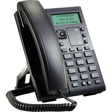 Level Desktop Ip Phone (Mitel Networks - 80C00005AAA-A - Mitel 6863i IP Phone - Cable - Desktop - 2 x Total Line - VoIP - Caller ID - )