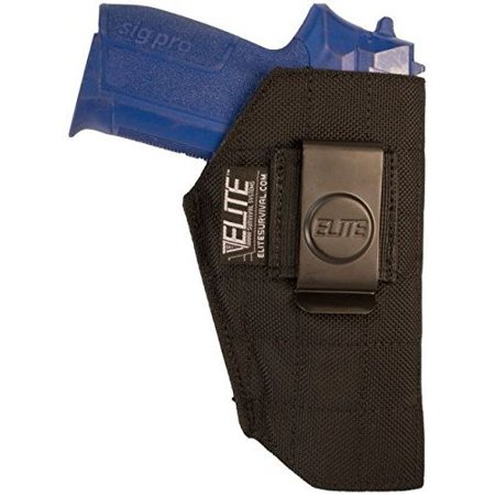 Elite Survival Systems Iwb Holster For Sig Sauer P238 With