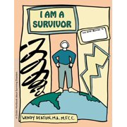 Grow: Grow: I Am a Survivor: A Child's Workbook about Surviving Disasters (Hardcover)
