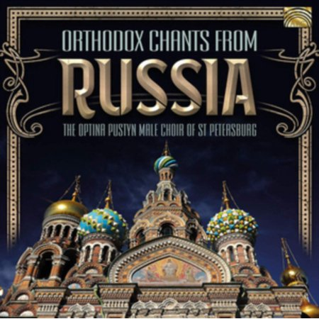 Orthodox Chants from Russia ()