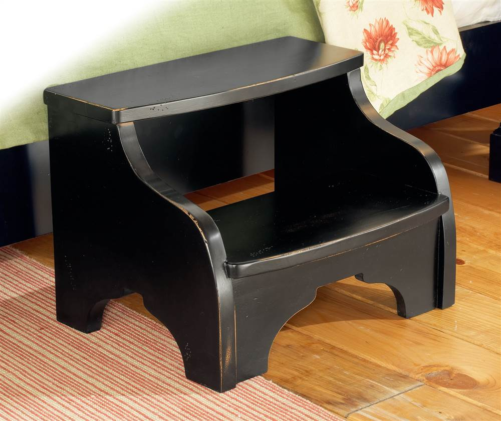 Terrific Simplify 9 Stripe Top Folding Step Stool Machost Co Dining Chair Design Ideas Machostcouk