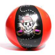 Pirate Beach Balls by US Toy