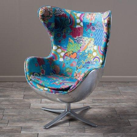 Marvelous Gordon Swivel Balloon Chair Machost Co Dining Chair Design Ideas Machostcouk