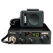 Best CB Radios - Uniden PRO510XL 40-Channel Compact CB Radio Review
