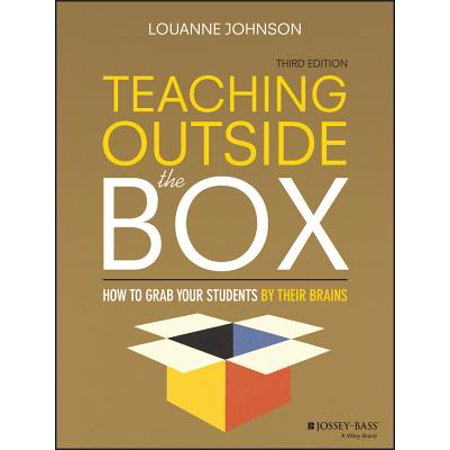 Teaching Outside the Box : How to Grab Your Students by Their (4 Parts Of The Brain And Their Functions)