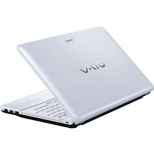 VAIO VPCEE3WFX/WI Notebook