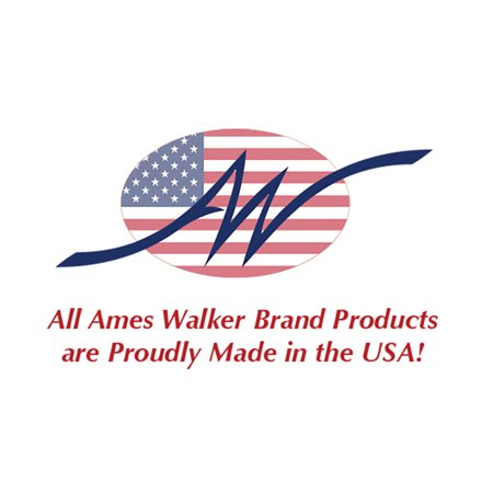 75a4330af Ames Walker AW Style 301 Medical Support 30-40mmHg Extra Firm Compression Open  Toe Knee