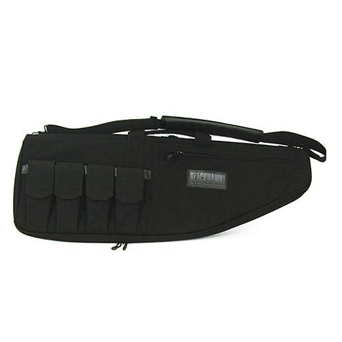BlackHawk Rifle Case, Black