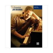 The Essential Jim Brickman, Volume 1: Piano Solos - Intermediate