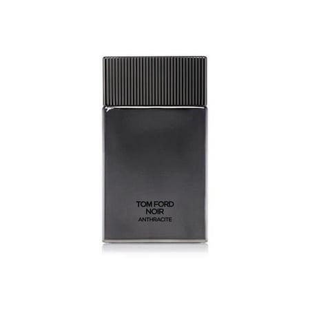 Tom Ford Noir Anthracite Cologne for Men, 3.4 Oz (Tom Ford Black Orchid Cologne For Men)