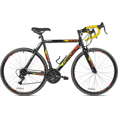 700c men u0026 39 s gmc denali road bike  blue
