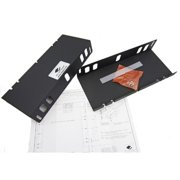 APG Cash Drawer Accessory, Under Counter Mounting Bracket For Classic Standard and Series 4000 Drawers PK-27-D-BX