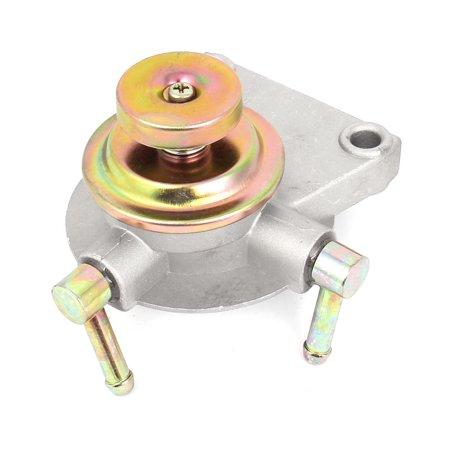 Unique Bargains 23300-54460 Metal Transfer Pump  Fuel Oil Water Separator for