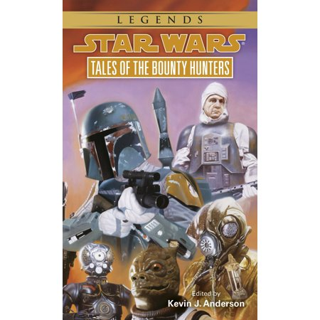 Tales of the Bounty Hunters: Star Wars Legends (Beth The Bounty Hunter)