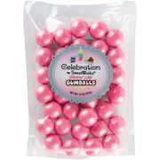 Gumballs Stand-Up Bag, 14oz