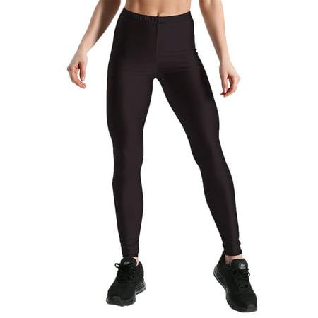 d6cf28577e6b24 SAYFUT - SAYFUT Maternity Seamless Yoga Pants Stretch Pregnancy Leggings  with Printed Letter Plus Size S-4XL Black/Grey - Walmart.com