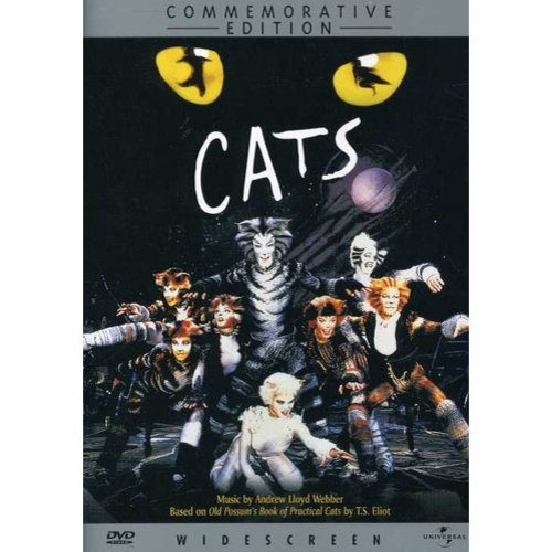 Cats (Widescreen)