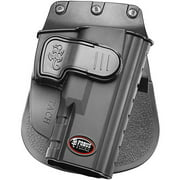 Fobus Roto Holster for Taurus PT 24/7 G1 CH Rapid Release System Level 2