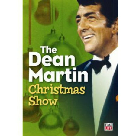 The Dean Martin Christmas Show (Un Show Mas Halloween 3)