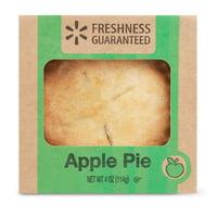 Freshness Guaranteed Apple Pie, 4 oz