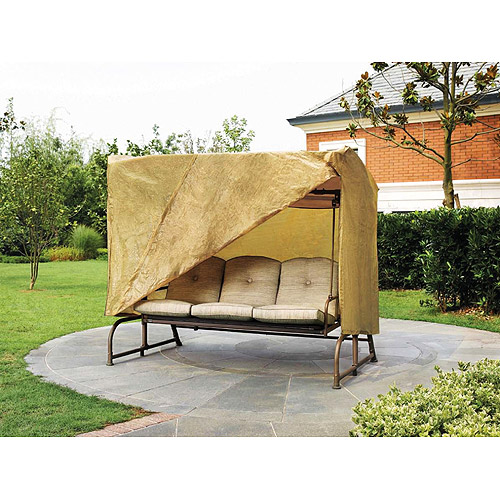 Outdoor Patio Swing Cover