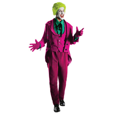 The Joker Grand Heritage Men's Costume
