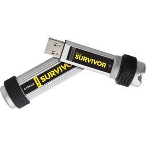 256GB FLASH SURVIVOR USB 3.0 FLASH DRIVE