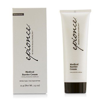 Epionce Epionce Medical Barrier Cream Walmart Com