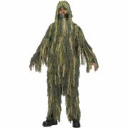 Ghillie Suit Child Halloween Costume