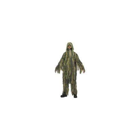 Ghillie Suit Child Halloween Costume
