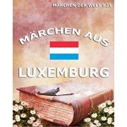 Mrchen aus Luxemburg - eBook