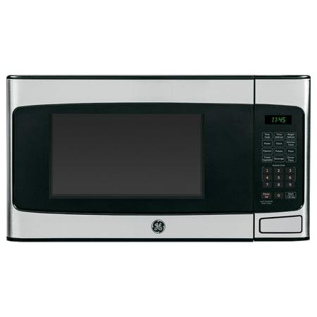 GE JES1145SHSS 1.1 Cu. Ft. Capacity Countertop Microwave