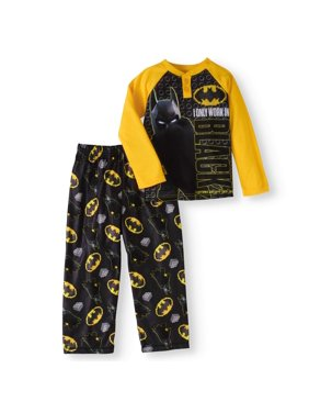 Product Image LEGO Batman Boys  Henley Pajama 2-Piece Set 4aabd58a1