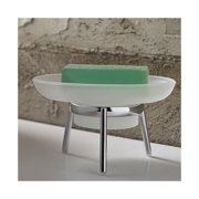 Toscanaluce by Nameeks Riviera Free Standing Soap Dish