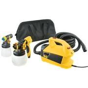 Best HVLP Paint Sprayers - Wagner Fleixo 690 HVLP Stationary Sprayer Review