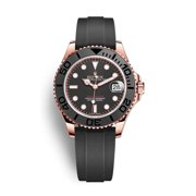Best Rolex Watches - Pre-Owned Rolex Yacht-master 268655 Gold Watch Review