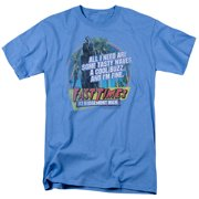 Fast Times Ridgemont High - Tasty Waves - Short Sleeve Shirt - Small