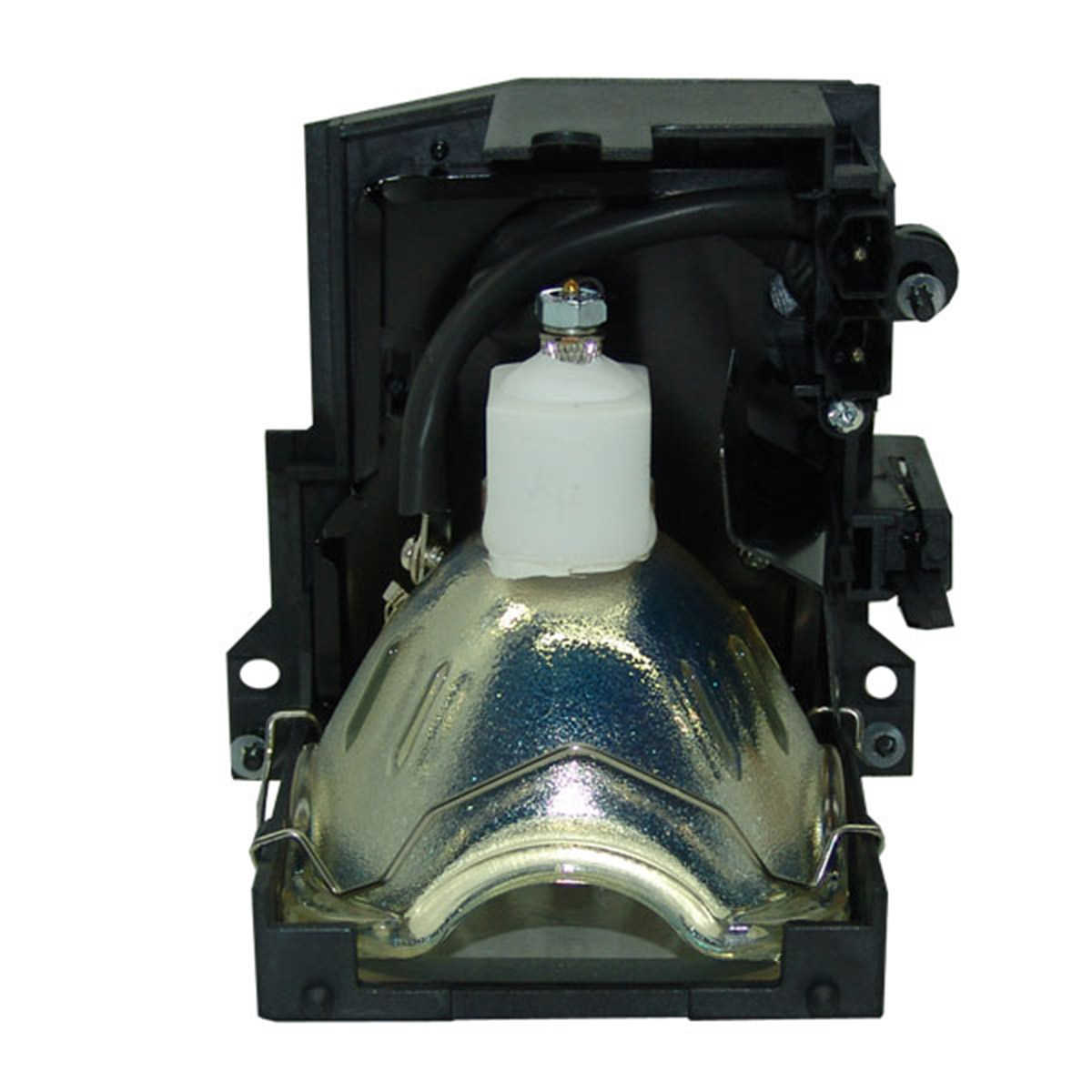 Lamp with Housing Lutema Platinum Bulb for Liesegang dv 400 Projector