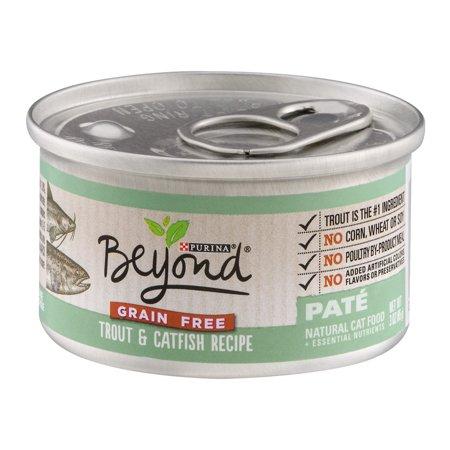 Purina Natural Cat Food Walmart