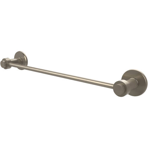 "Mercury Collection 24"" Towel Bar (Build to Order)"