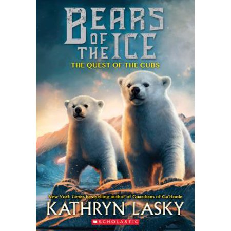 Bears of the Ice #1: The Quest of the Cubs -