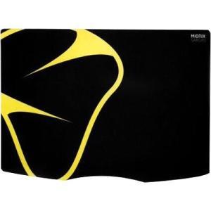 Mionix Sargas Softmat Mouse Pad  X Large  35 4  X 15 7     Black