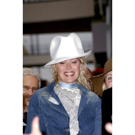 Sharon Stone At The Induction Ceremony For Star On The Hollywood Walk Of Fame For Antonio Banderas Hollywood Los Angeles Ca October 18 2005 Photo By Michael GermanaEverett Collection Celebrity